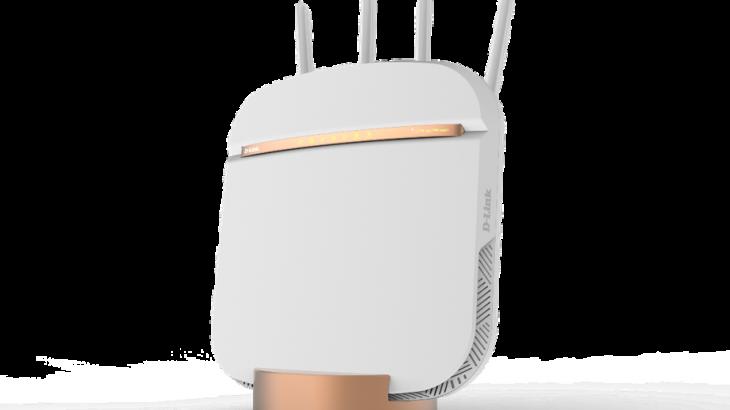 D-Link prezanton routerin e parë 5G për shtëpitë