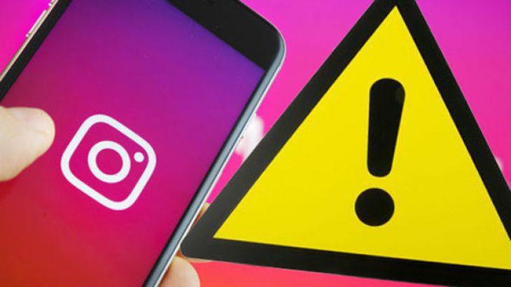 Ndërprerja e pazakontë që përjetuan përdoruesit e Instagram