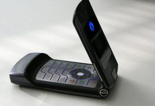 """Ja telefoni legjendar që do të """"ringjallet"""" si një smartfon"""