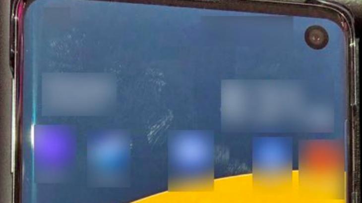 Galaxy S10, publikohet fotoja e parë e qartë e telefonit të Samsung
