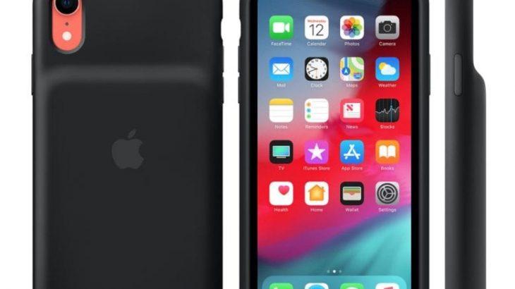 Apple nxjerr në shitje këllëfët me bateri për iPhone XS, XS Max dhe XR