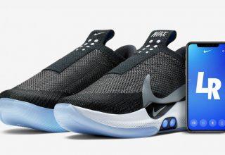 Nike prezanton të ardhmen e atleteve hi-tech