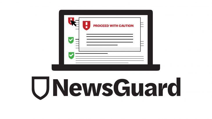 Shfletuesi etiketon sajtet që shpërndajnë lajme të rreme