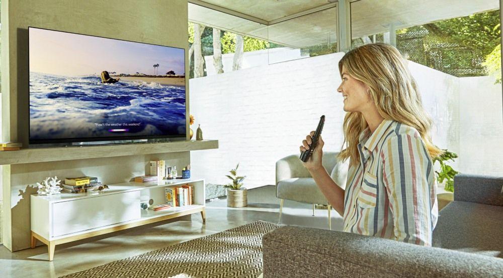 Televizor LG 8K