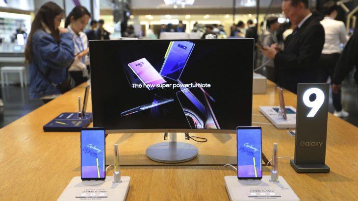 Një arsye më tepër për të blerë produkte të Samsung