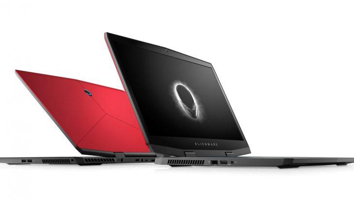 """Alienware m17 është laptopi më i ri """"slim"""" i lojërave"""