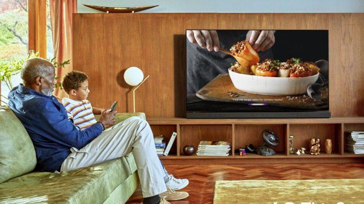 LG prezanton televizorët e 2019, të parët me porta HDMI 2.1