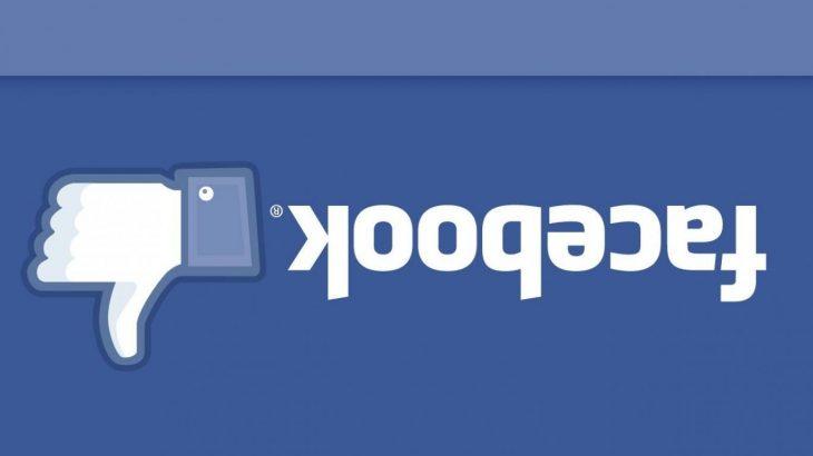 Facebook mbyll dhjetëra mijëra aplikacione