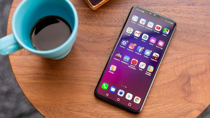Kush është telefoni i LG që do të ketë dy ekrane