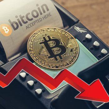 Vlera e Bitcoin ra me 500 dollarë në 5 minuta
