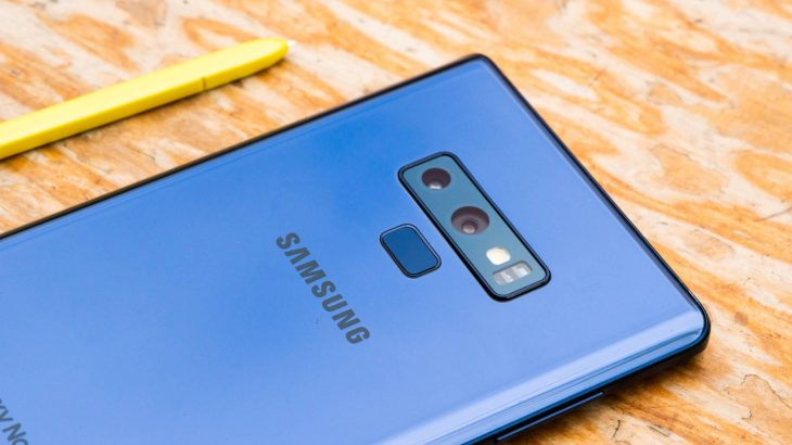 Një detaj i cili do ti bëjë kamerat e telefonëve Samsung brilante