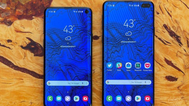 Galaxy S10, Samsung jep datën e prezantimit