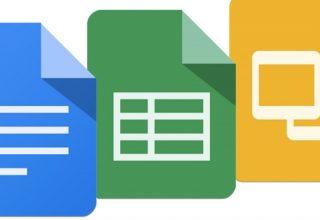 Dizajni Material mbërrin edhe në Google Docs