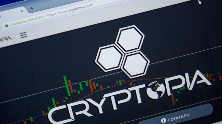 Bursa kriptografike Cryptopia dyshohet se ka vjedhur 16 milionë dollarë