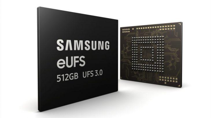 Çipet e reja Samsung i bëjnë telefonët më të shpejtë se laptopët