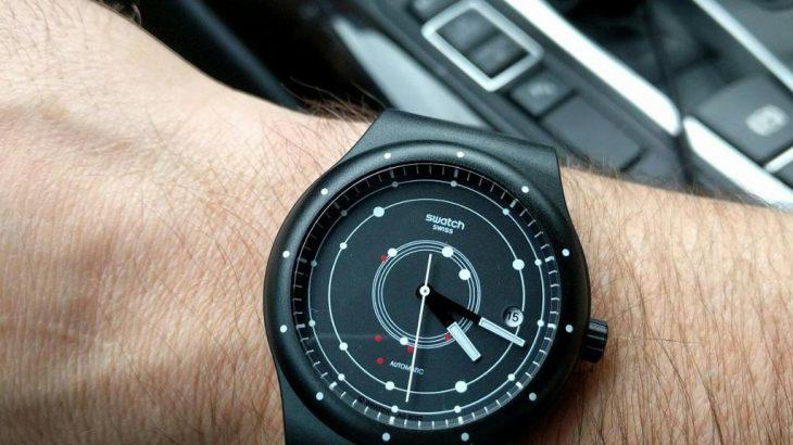 Swatch thotë se Samsung i ka kopjuar dizajnet e orëve