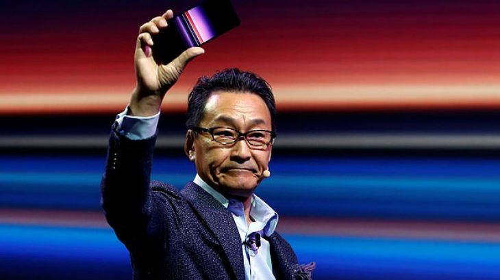 Telefonët e rinj Sony ndryshojnë nga rivalët me një ekran super të gjatë