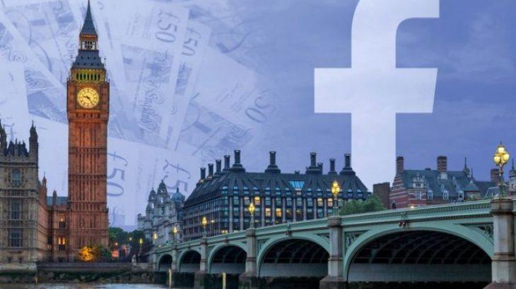 Britania thirrje për rregullimin e përmbajtjeve të lajmeve që shpërndahen në Facebook dhe Google