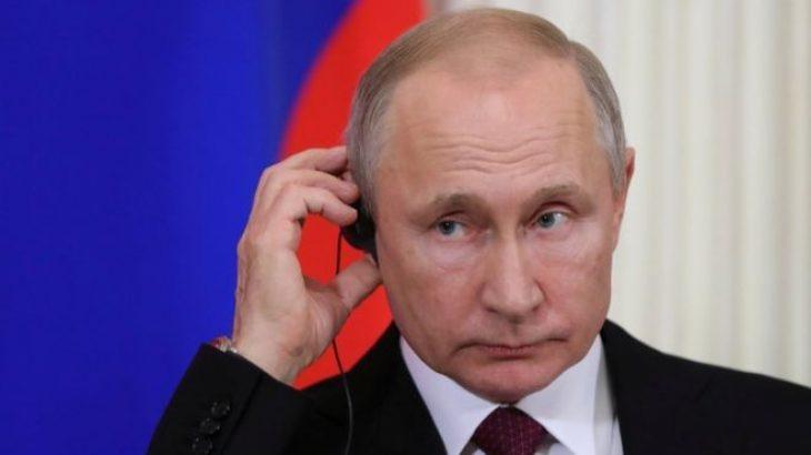 """Rusia do të """"shkëputet"""" nga interneti"""