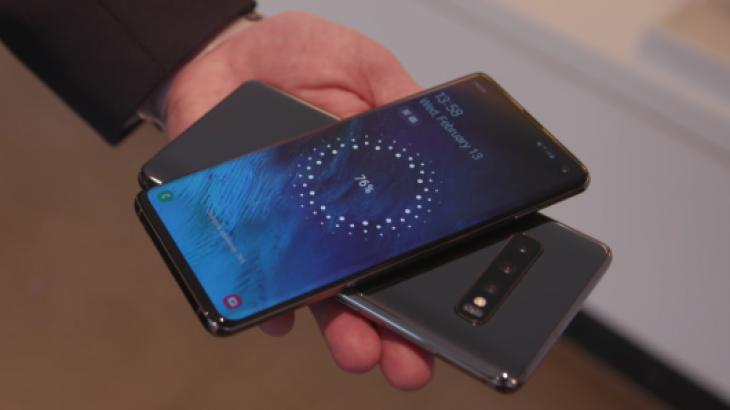 """Apple duhet të kopjojë me patjetër këtë """"marifet"""" të Galaxy S10"""