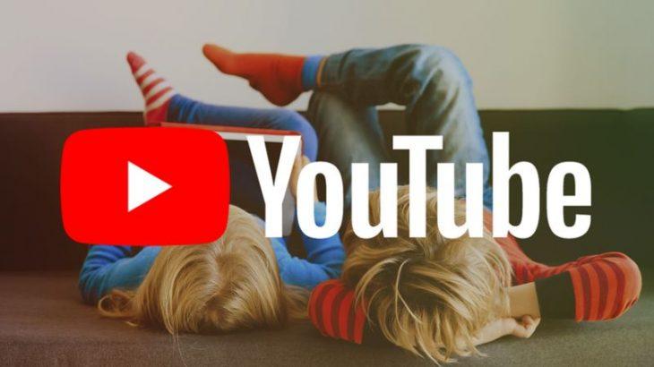 YouTube çaktivizon komentet në çdo video ku shfaqen fëmijë