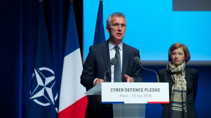 Sekretari i Përgjithshëm i NATO: Nuk do të ketë më konflikt ushtarak pa dimensionin e tij kibernetik