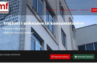 Autoriteti i Mbikëqyrjes Financiare platformë online për ankesat e qytetarëve