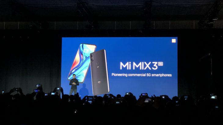 Xiaomi ju jep një telefon 5G për 600 euro