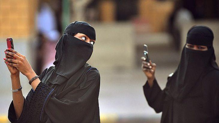 Në Arabinë Saudite ekziston një aplikacion i lejuar nga Apple dhe Google që burrat të gjurmojnë gratë e tyre