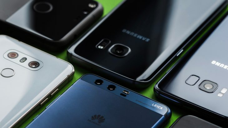 A kemi kaluar epokën e artë të smartfonëve?