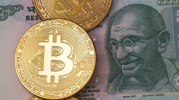 Katër në pranga në Indi për një mashtrim 14 milionë dollarësh në kriptomonedha