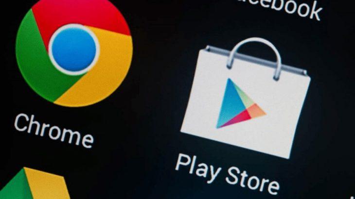 Google Play Store përsëri lejon penetrimin e maluerëve kriptografike