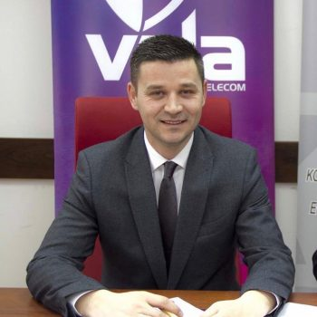 Bedri Istrefi zgjidhet Kryeshef Ekzekutiv i Telekomit të Kosovës