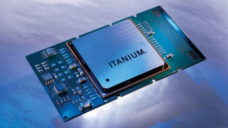 Procesorët që Intel do të braktisë pas 20 vitesh
