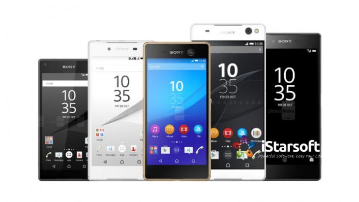 Çfarë po ndodh me biznesin e telefonëve të Sony?