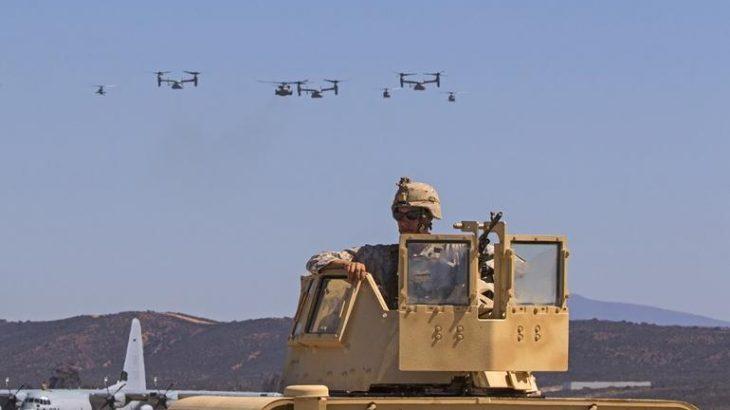 Kina mendon se Inteligjenca Artificiale tek armët luftarake është kërcënim për paqen globale