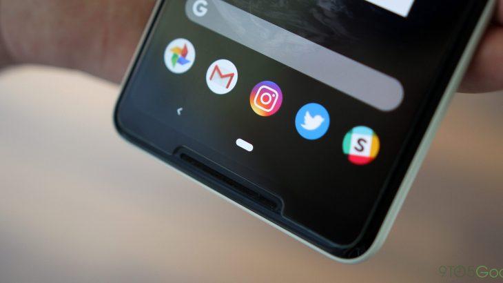 Versioni i ardhshëm i Android nuk do të ketë një buton për tu kthyer pas