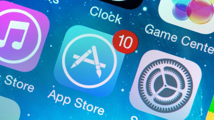 Apple dorëzohet përballë zhvilluesve të aplikacioneve iOS