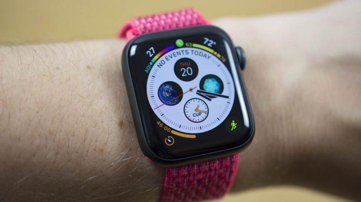 Apple Watch përbën gjysmën e orëve inteligjente të shitura