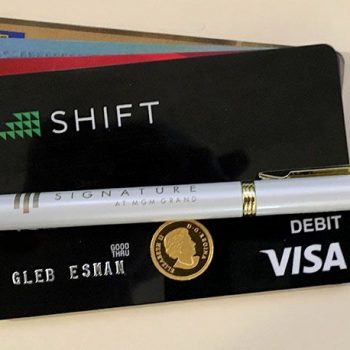 Mbyllen kartat e debitit përdorur për të blerë kriptomonedha në Coinbase