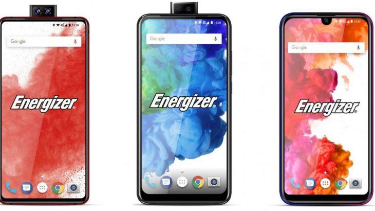 Një kompani e padëgjuar prodhon telefonë me bateri monstruoze