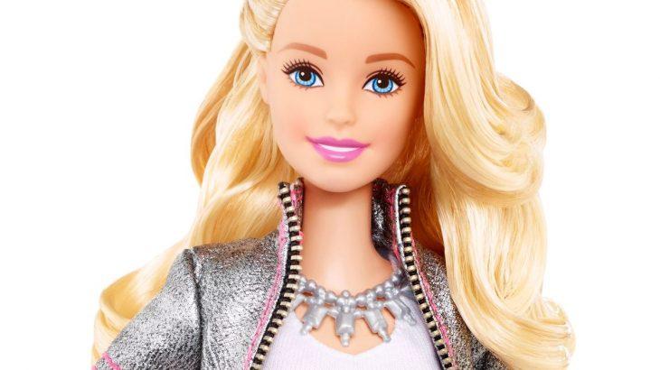 Apple blen teknologjinë e zërit të kukullave Hello Barbie