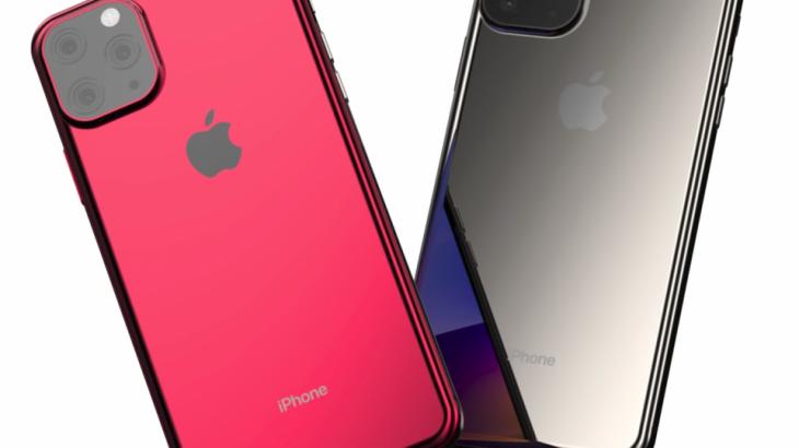Apple papritmas nxjerr në shitje dy modele të reja iPhone
