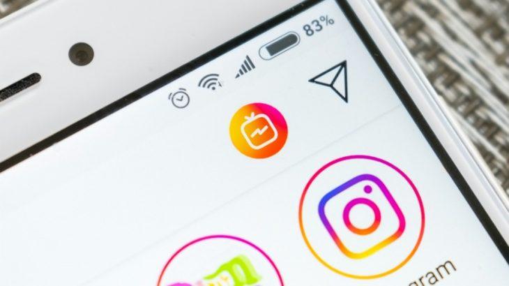 Instagram e bën më të lehtë rikuperimin e llogarive të vjedhura
