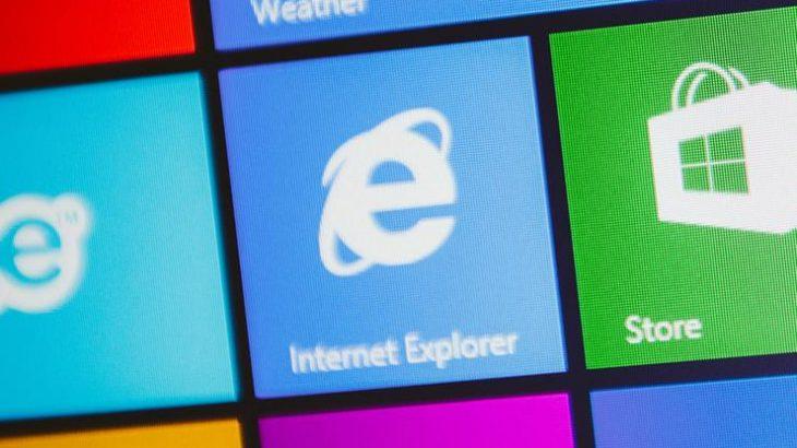 Internet Explorer 11 arrin fundin e jetës