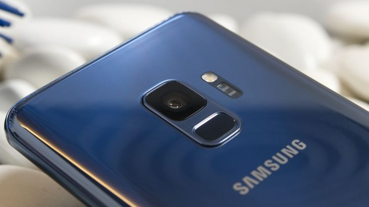 Foto të reja të Galaxy S10 tregojnë telefonin në dy ngjyra