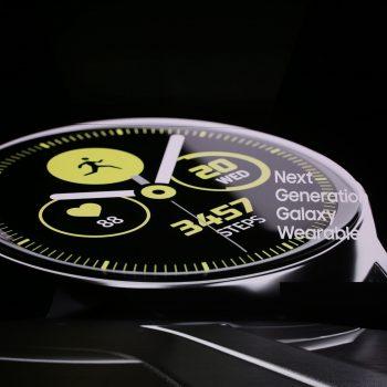 Ora e re inteligjente e Samsung mat presionin e gjakut