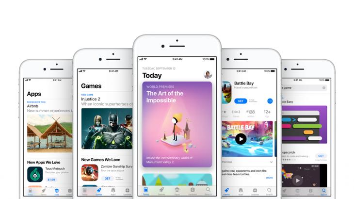 Ja aplikacionet popullore për iOS që janë piratuar nga hakerët