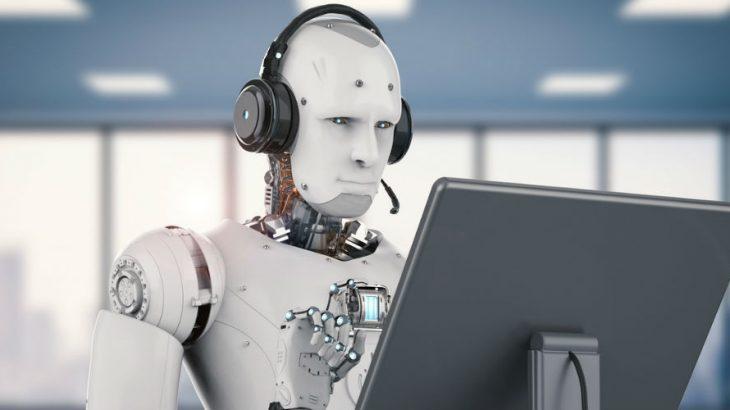 85 miliardë thirrje robotike janë dërguar në 2018-ën