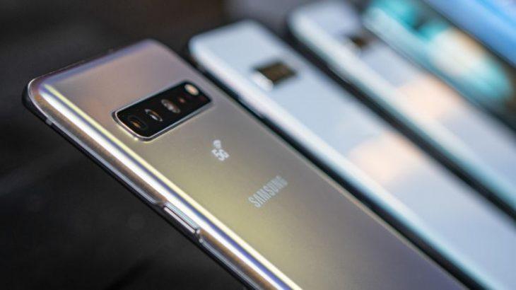 Galaxy S10 ka një kamër të shkëlqyer por nuk krahasohet me kamerën e Pixel 3 në errësirë